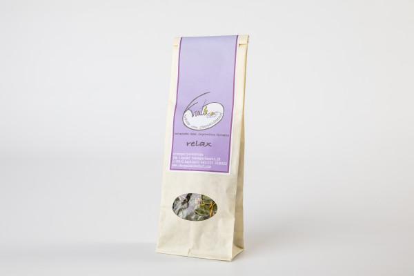 Barbianer Bio-Kräutertee -Relax Tee