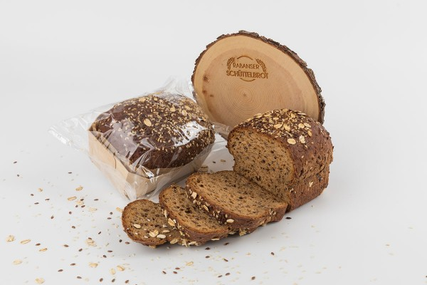 Fitness Brot - Low Carb