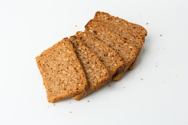 Fitness Schnittbrot - Low Carb